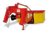 Cyclomaaier Mini voor smalspoor tractor
