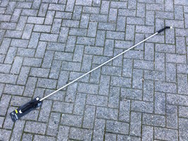 telescopisch lans- handspuitpistool - extra lang