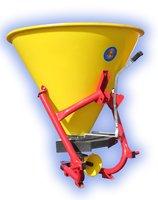 Zout-kunstmest-strooiers-enkele-schotel 500kg