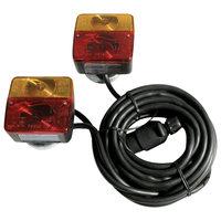 Lichtbalk incl 4m kabel