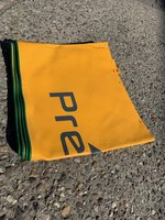 Spathoes geel cyclomaaier