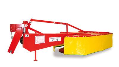 Cyclomaaier CL-135